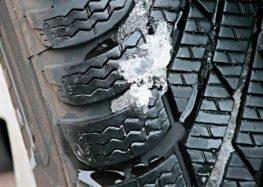 Як зменшити знос зимових шин