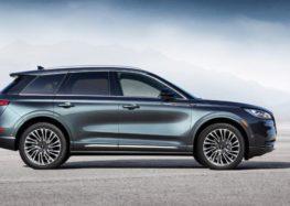Lincoln представить перший електромобіль в 2026 році