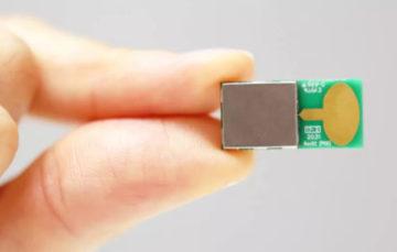 LG представила новий цифровий ключ для автомобіля