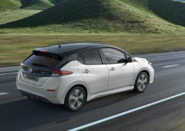 Nissan планує позбутися викидів до 2050-го