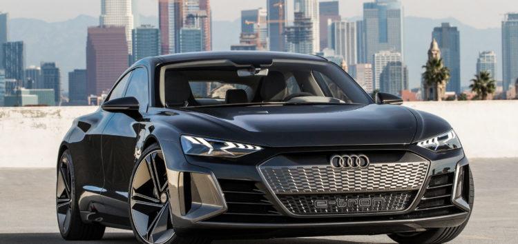 Audi планує повністю перейти на електромобілі до 2035 року
