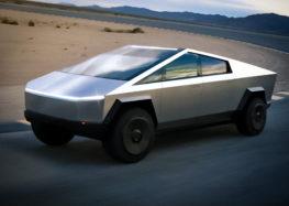 Tesla почне виробництво Cybertruck вже цього року