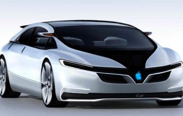 Apple і Hyundai заявили про співпрацю у виробництві електрокарів