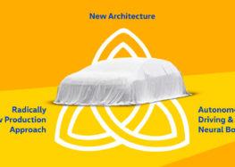 Volkswagen розкрив подробиці нового електромобіля Trinity