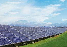 Les Mées solar farm – величезна долина сонячних батарей у Франції