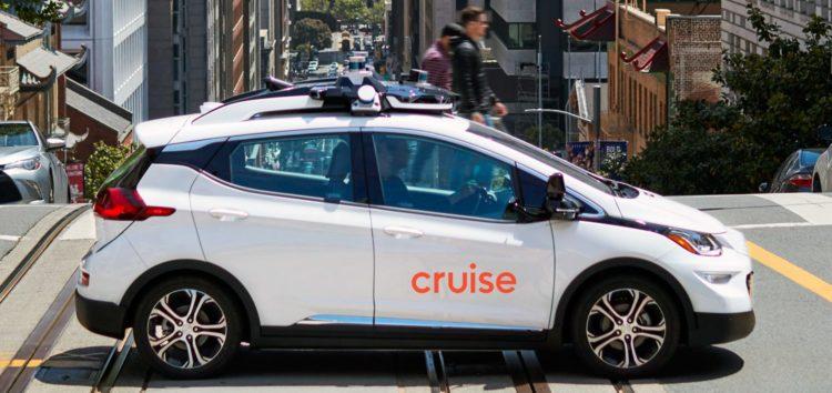 Microsoft інвестував в безпілотні авто