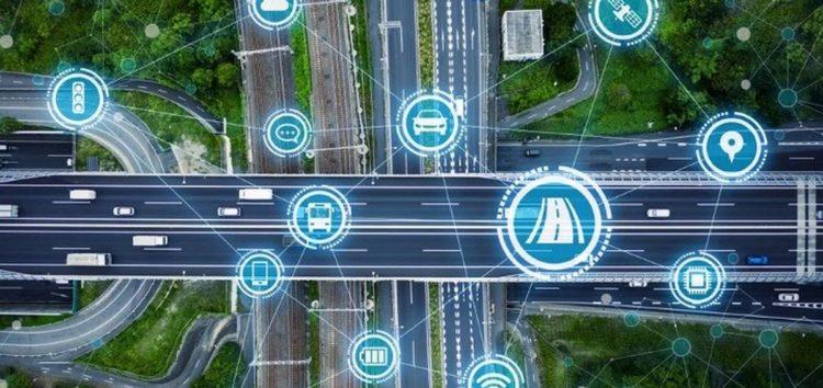 У Китаї почали тестування «розумної» дороги