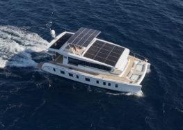 Volkswagen у співпраці з Silent Yachts займаються розробкою електричних яхт