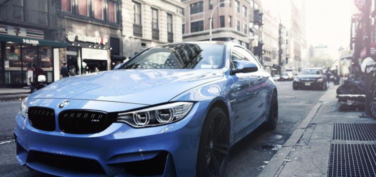 Перший BMW з електроприводом вийде вже цього року