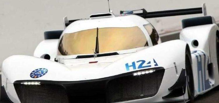 Red Bull займеться розробкою водневого гоночного автомобіля