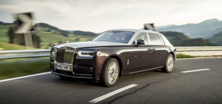 Rolls-Royce розробляє новий електрокар