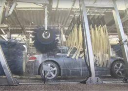Як виглядає автомийка на 1,5 гектари (відео)