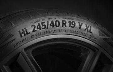 Continental випускає нові шини з підвищеною вантажопідйомністю