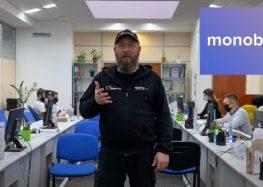 Спільна акція EXIST.UA та monobank (відео)