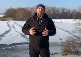 Зимові подарунки до зимових склоочисників! (відео)