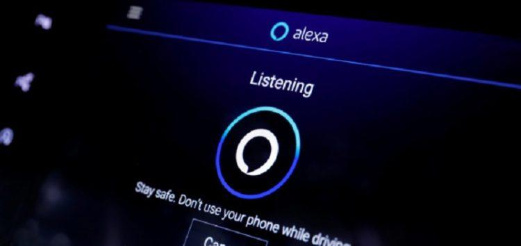 Amazon допрацював Alexa для кастомізації автовиробниками