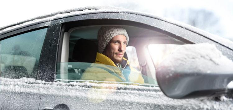 Навіщо взимку вмикати кондиціонер в автомобілі? (відео)