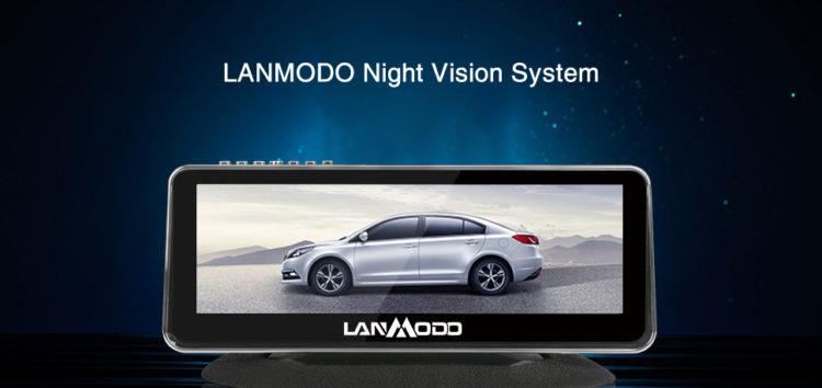 Доступно нічне бачення для автомобіля