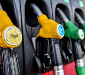 В Україні перевірили дизельне пальне