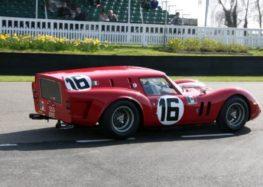Незвичний Ferrari отримав нову версію
