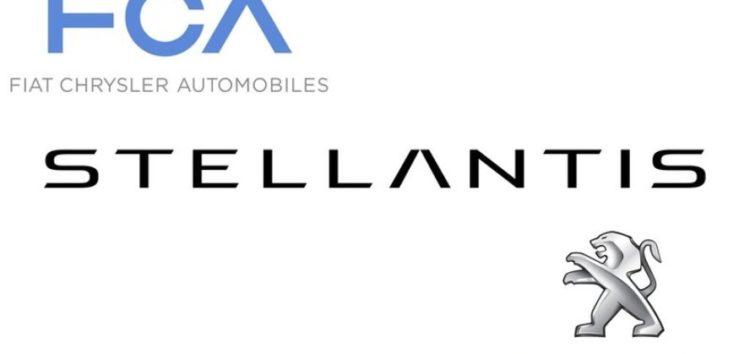 Fiat Chrysler та Peugeot завершили об'єднання у Stellantis