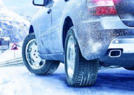 Мороз – тепло – мороз: що перевірити в машині