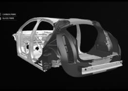Jaguar і Tucana хочуть створити більш швидкі та легкі машини