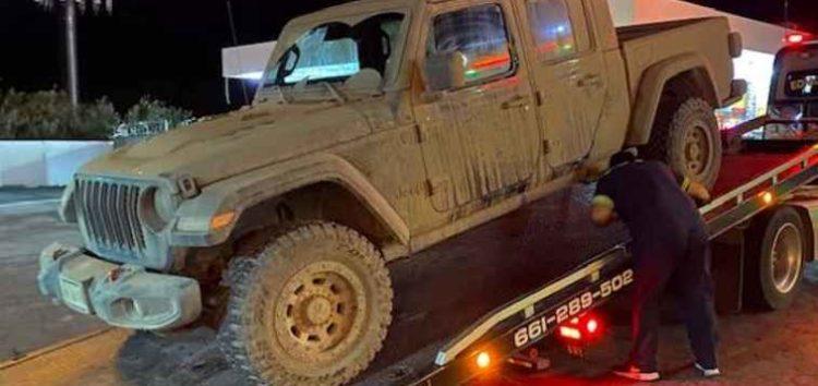 Jeep відмовив в гарантії на Gladiator, який проїхав по бруду