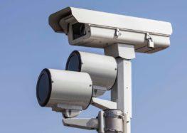 В поліції кажуть, що поліцейські теж платять штрафи з камер