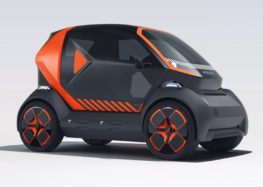 Renault створює бренд Mobilize