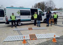 В Україні встановлять 60 систем зважування вантажівок
