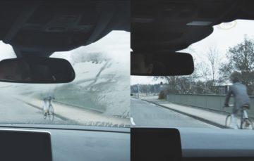 Ford ефективно бореться з запотівання скла