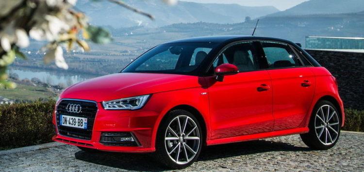 Audi має намір відмовитись від моделі А1