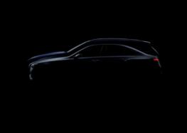 Новий C-Class від Mercedes
