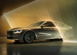 Розкрили деталі новинки BMW 7 Series