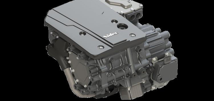 Nidec поглине Mitsubishi Heavy для випуску електромоторів