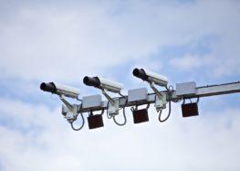 Скоро з'являться камери контролю смуги громадського руху