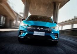 Ford та Volkswagen спільно розробляють новий електромобіль
