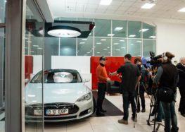 В Одесі буде проходити один з етапів навколосвітніх перегонів на електромобілях
