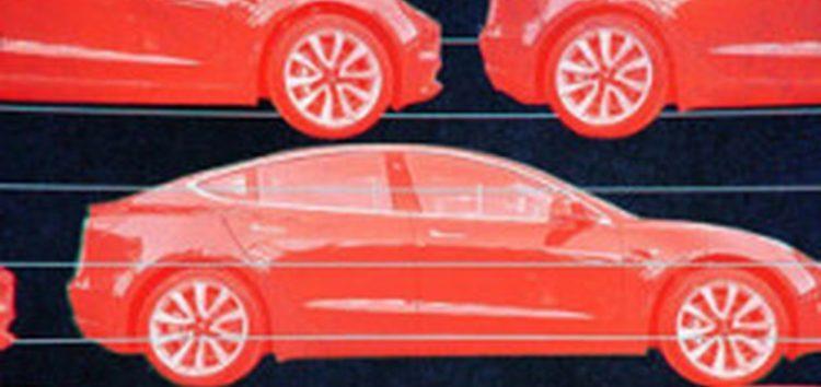 Нові електромобілі Tesla можна буде розблокувати за допомогою технології UWB