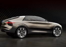 Показали шпигунські фото нового електрокара Kia