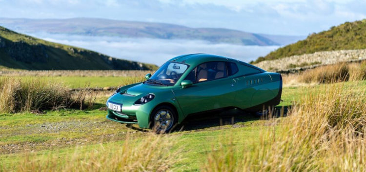 Siemens випускатиме водневі автомобілі