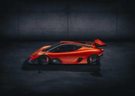 Gordon Murray Automotive випустить нову модель з потужним двигуном