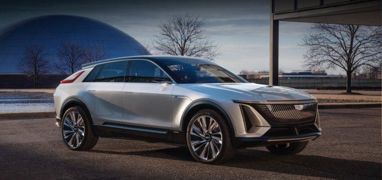 Cadillac зняв дуже милу рекламу LYRIQ (відео)