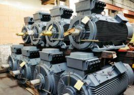 Найбільший у світі завод дизельних двигунів вироблятиме електромотори