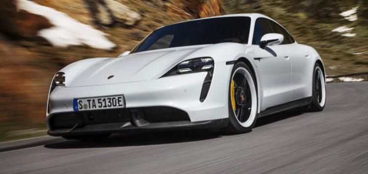 Porsche 911 не будуть переводити на електротягу