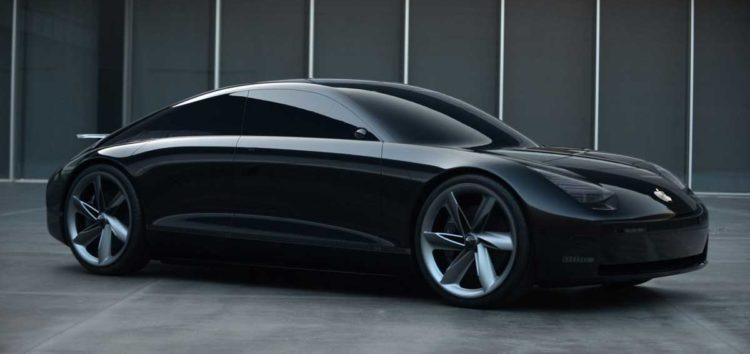 Apple інвестуватиме в Kia Motors для виробництва своїх електрокарів