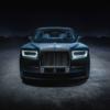 Rolls-Royce присвятив нову колекцію Phantom Tempus космосу