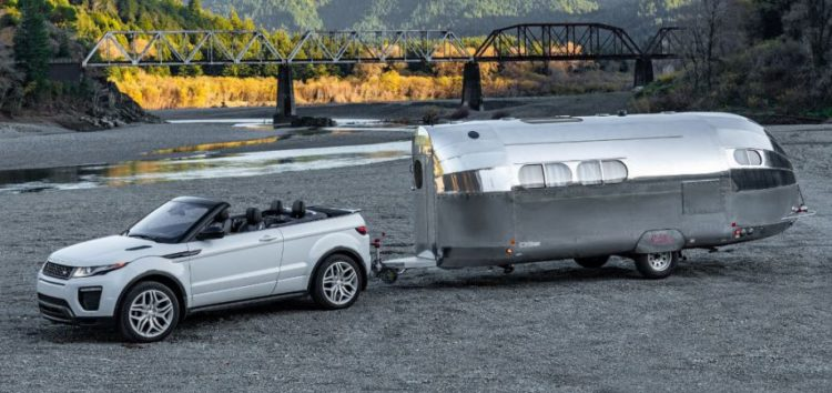 В Америці представили люксову модель трейлера