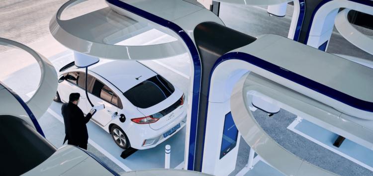 У Південній Кореї встановлять 3000 швидкісних заправок для електромобілів у цьому році